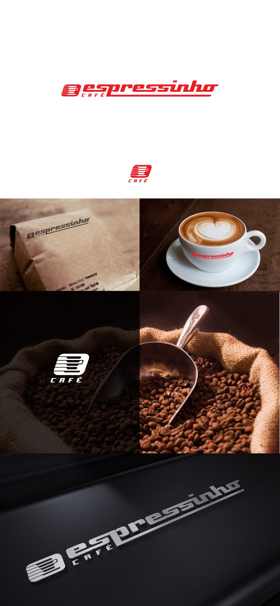 New coffee brand for the Brazilian market