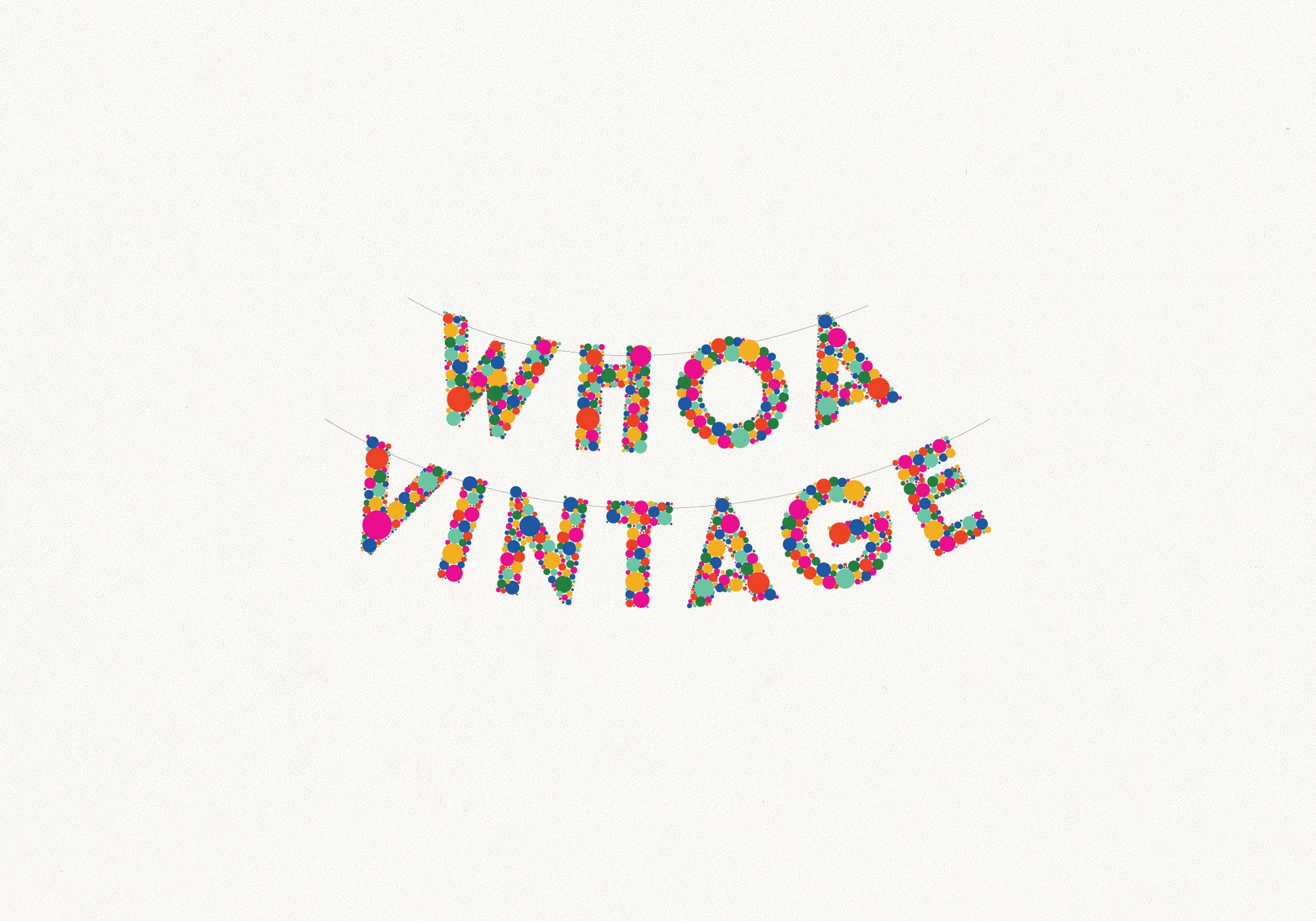 Create Fun, Colorful, Whimsical design for Vintage Clothing & Accessories Resale Website