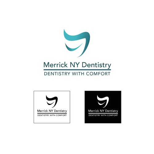 Design the most engaging dental logo ever!