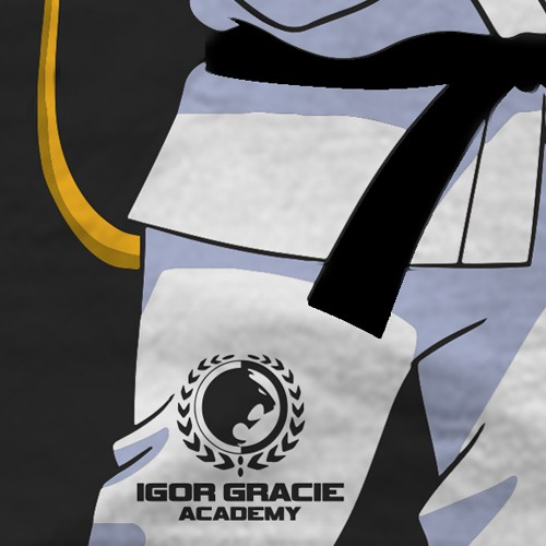 Jiu-Jitsu Academy for kids