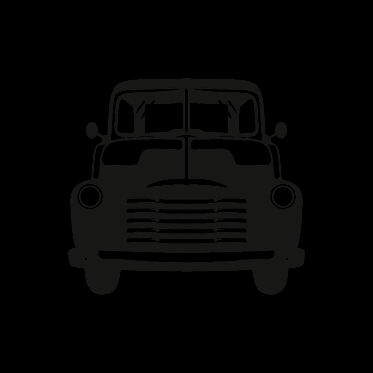 Bootlegger Brewing- Truck Logo