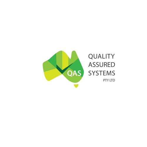 Logo for external auditor/ quality assured