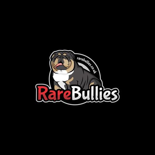 Rare Bullies Sit