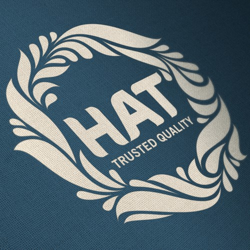 HAT needs a new logo