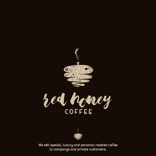 red honey coffee