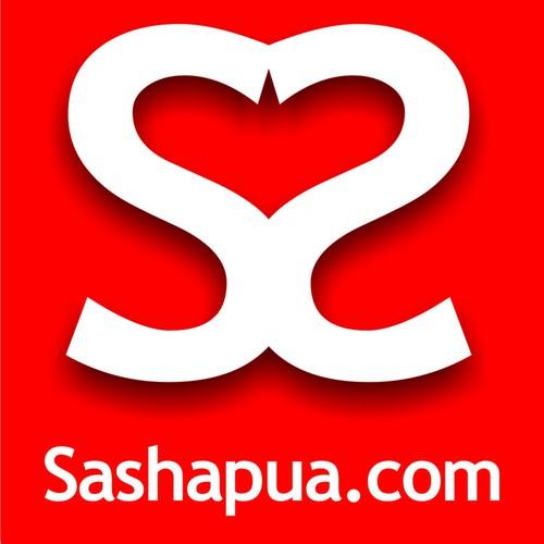 New Logo Design wanted for Sashapua.com