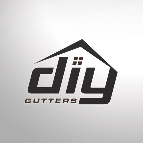 DIY Gutters