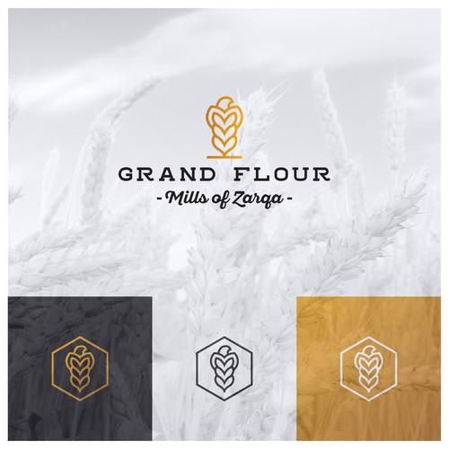 Grand Flour