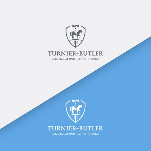 Turnier-Butler Logo