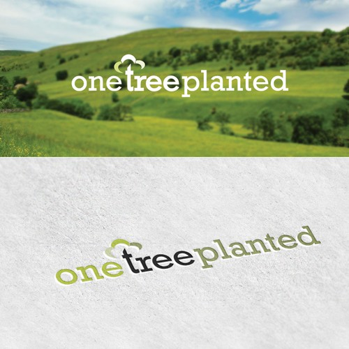 New logo wanted for One Tree Planted