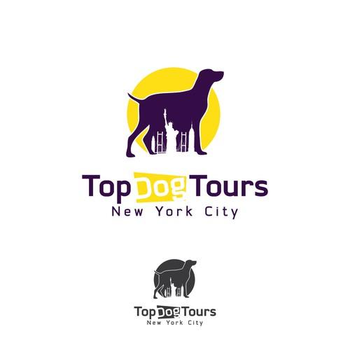 TOP DOG TOURS