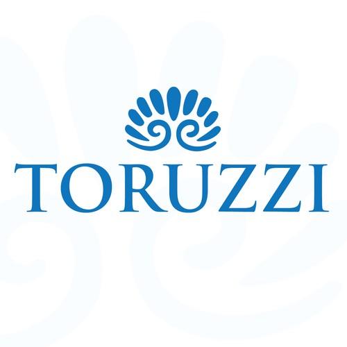 TORUZZI an italian name need a new logo