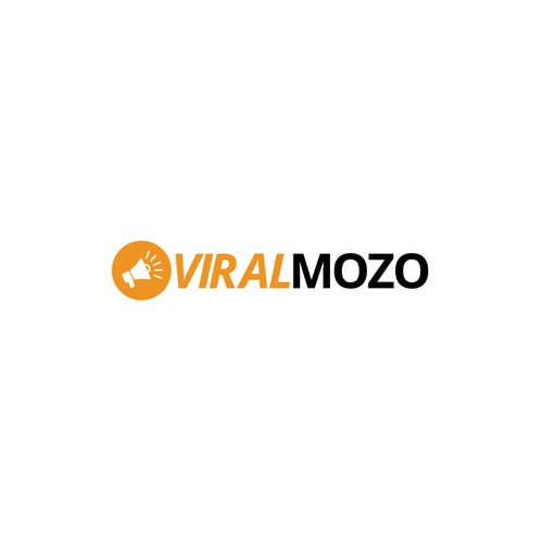 Logo for a viral entertainment site