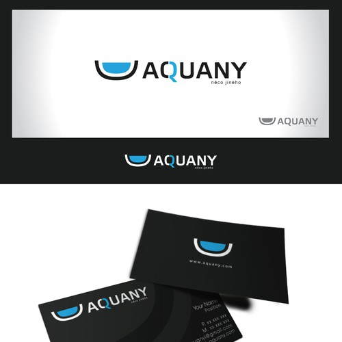 logo for AQUANY
