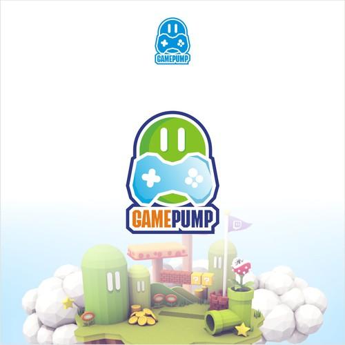 Game Pump