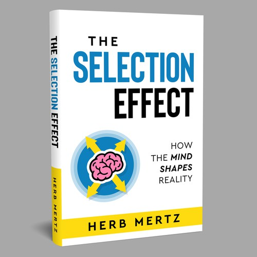 Simple idea for a book about the brain and mind connection