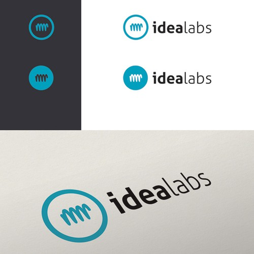 Create the next logo for Idealabs