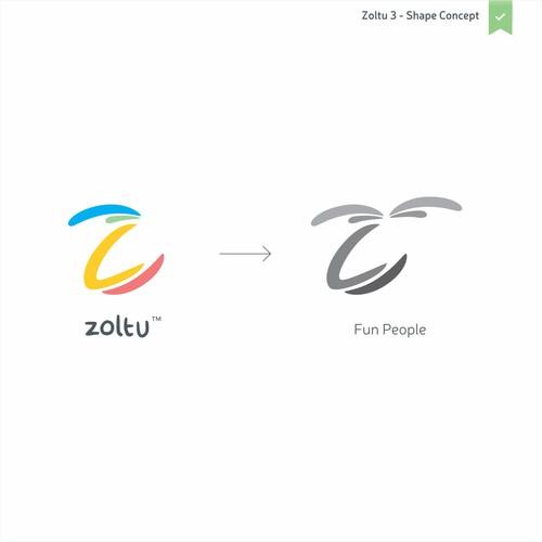Zoltu's Logo Concept