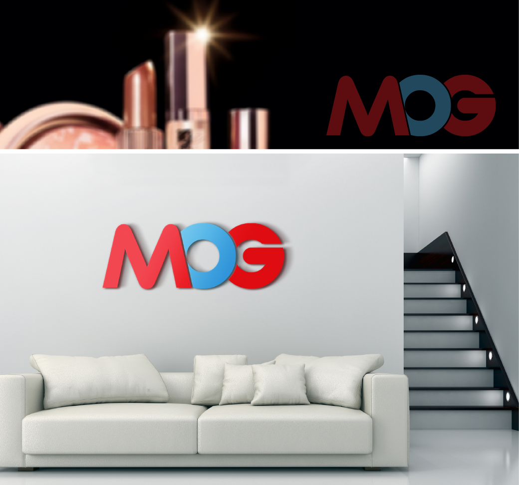 Visit MOG - a new logo for our future making smiles :)