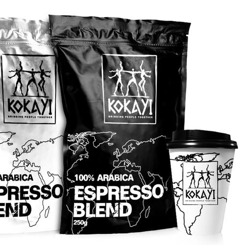 Kokayi coffee