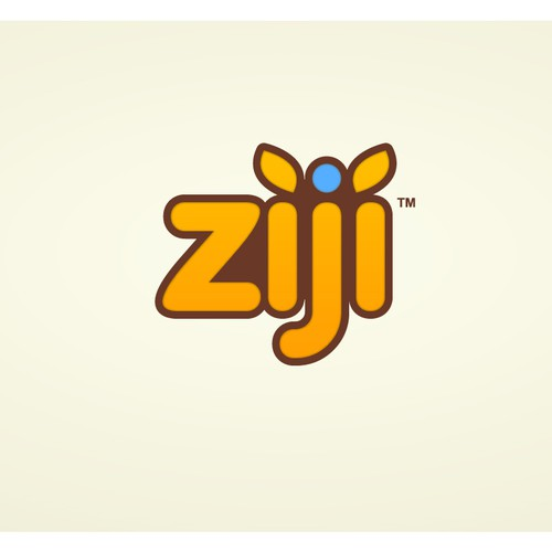 Design a Logo for Ziji (a life coaching company that transfroms lives)