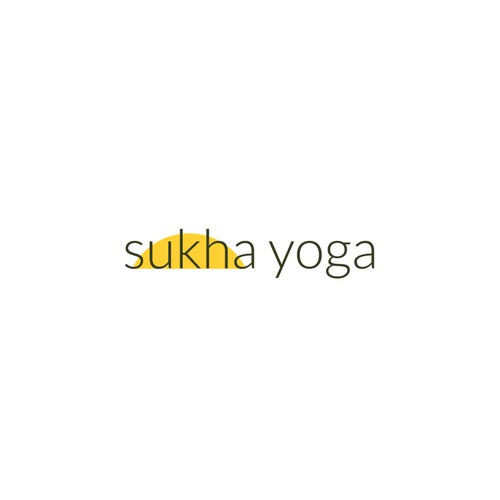 Yoga Studio and wellness centre. The word sukha means happiness, pleasure, ease, joy or bliss, in Sanskrit . Hebrew - spiritual dwelling
