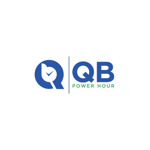 Get LOTS of exposure with your logo for QuickBooks Power Hour - Webinars for accounting pros