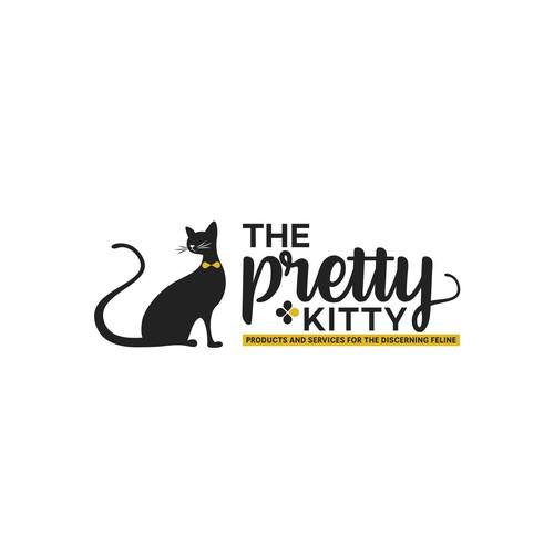 The Pretty Kitty
