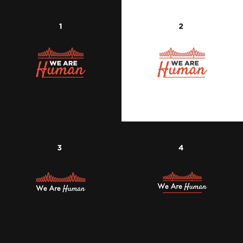 Helix Based Logo Design - for Charity
