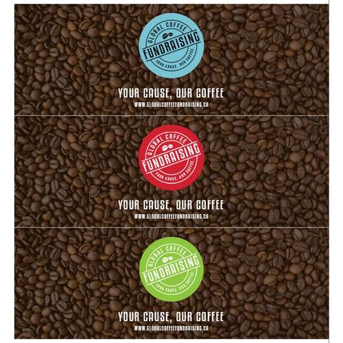 Omslagfoto Global Coffee Fundraising