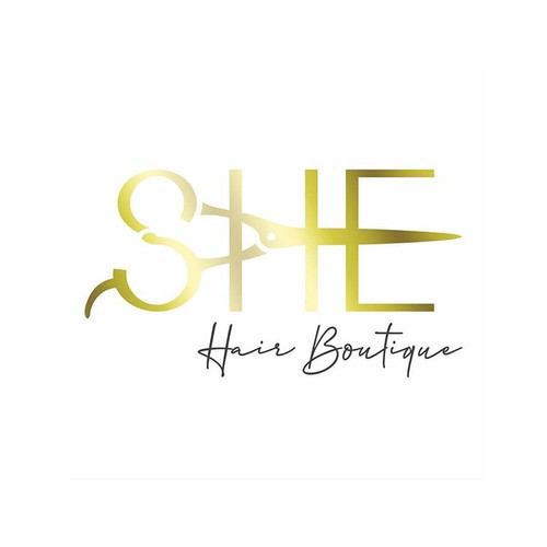 Hair Boutique 'She'.