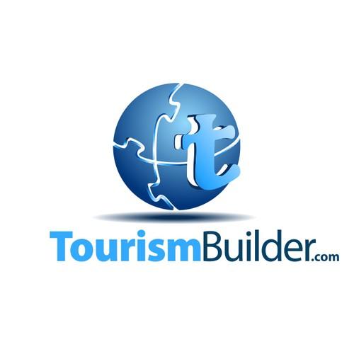 Design a Better Logo for TourismBuilder.com