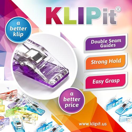 KLIPit banner