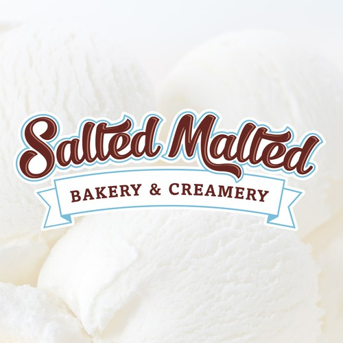 Salted Malted