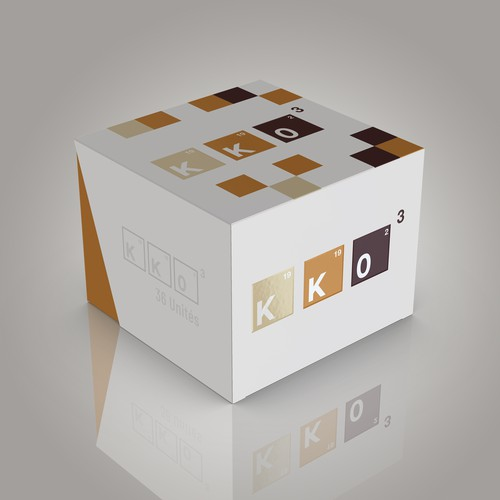 Packaging Chocolates