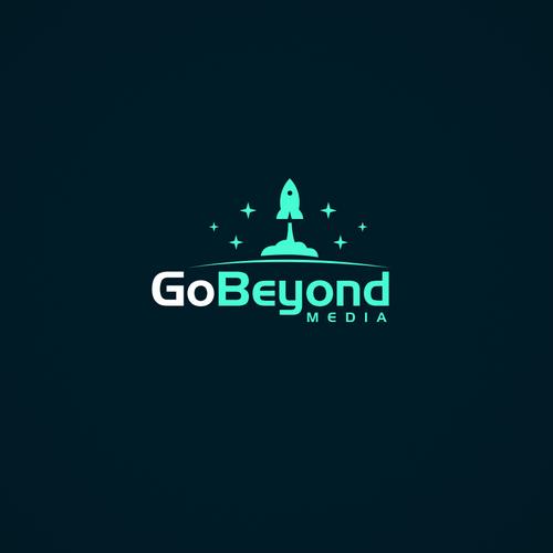 GoBeyond Media - Logo