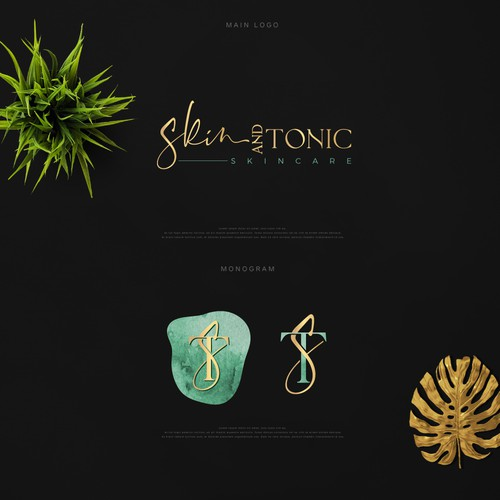 Logo Design for Skin Care