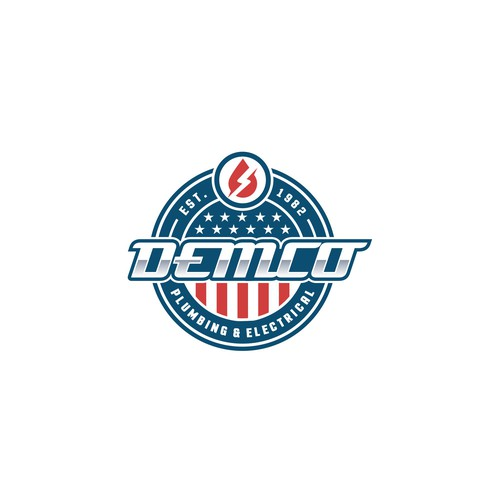 50's Plumbing logo