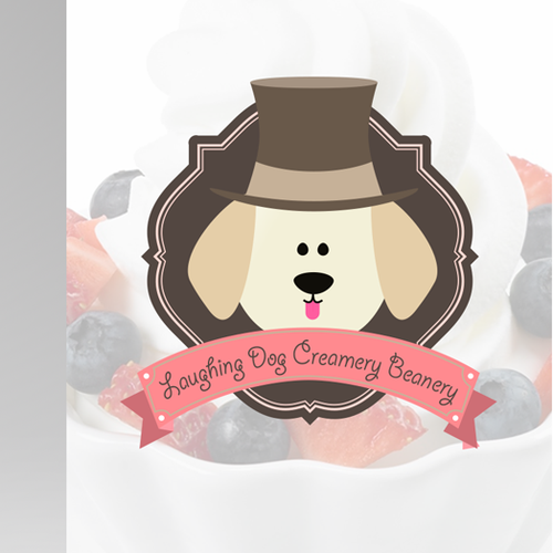 New logo wanted for Laughing Dog Winery