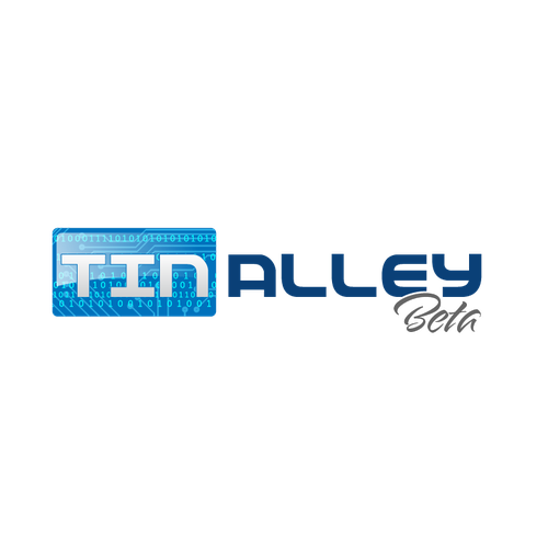 Create a new logo for Tin Alley beta - tech internship program for Melbourne Startup Community