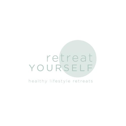 RetreatYourself spa logo