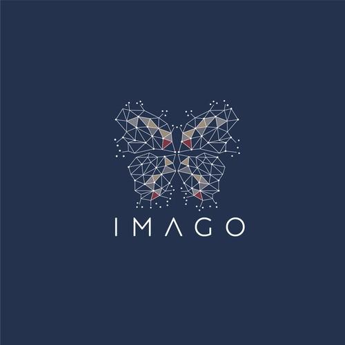 Imago Logo Design