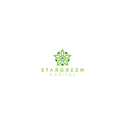 Logo for StarGreen Capital