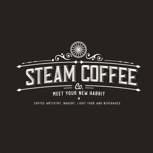 steam coffee co