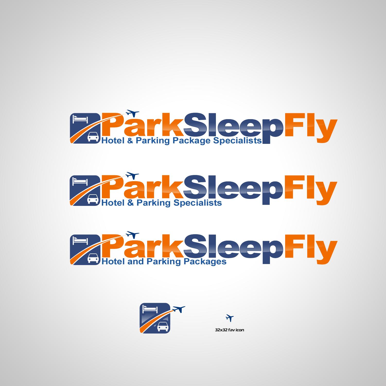 ParkSleepFly needs a new logo