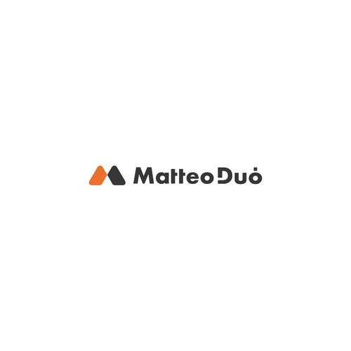 Logo design for a digital consultant