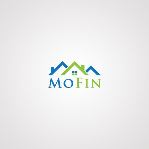 Revolutionary Real Estate Logo