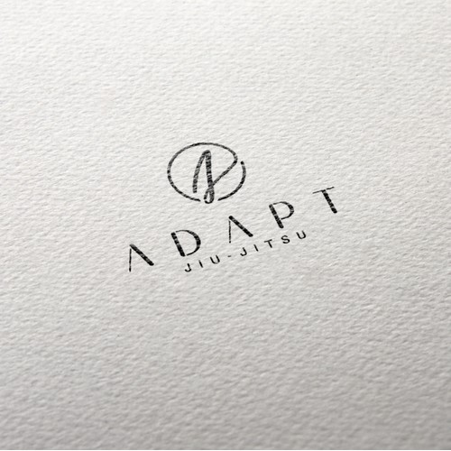 simple and classy logo for apparel line