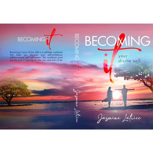 BECOMING IT your divine self