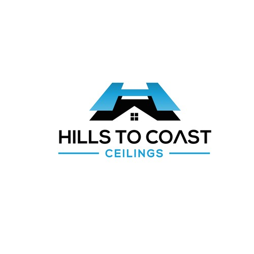 Hills to Coast Ceilings